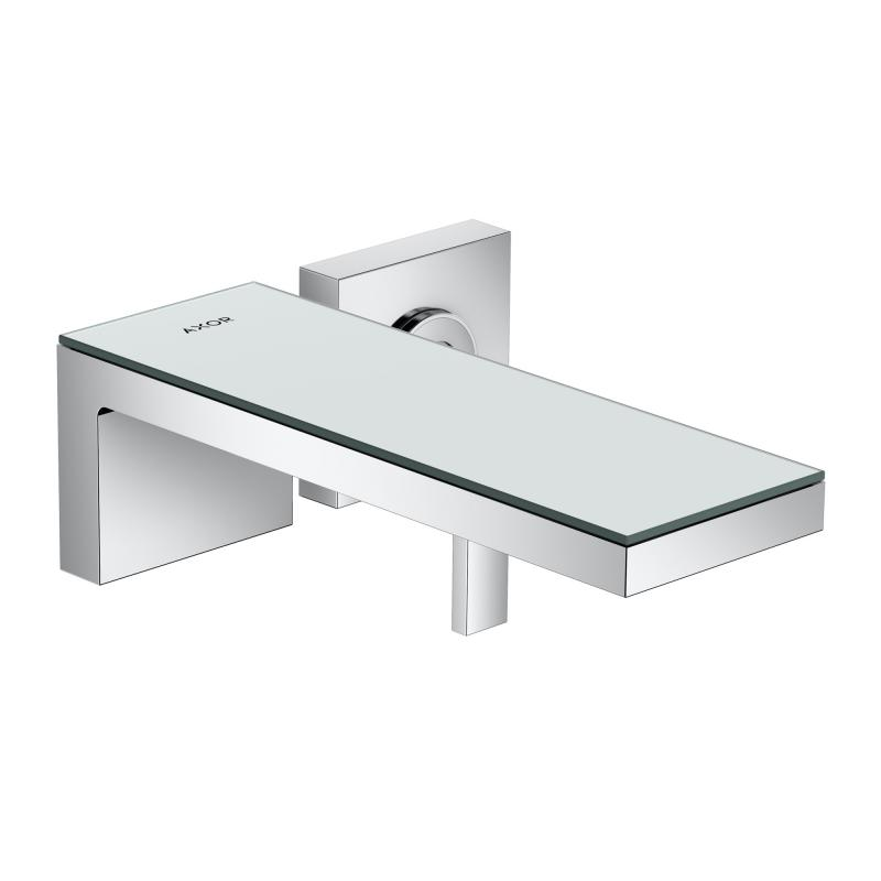 AXOR MyEdition wall mounted basin fitting, projection 221 mm