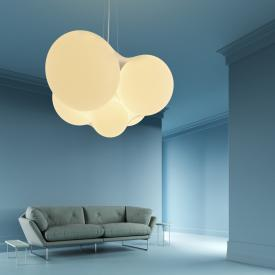 Axolight Cloudy LED pendant light