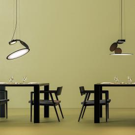 Axolight Cut LED pendant light