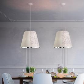 Axolight Melting Pot pendant light