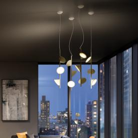 Axolight Orchid 3 LED pendant light