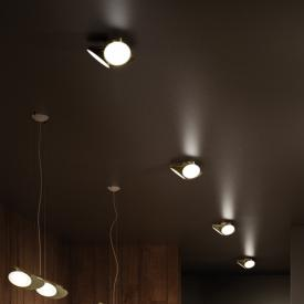 Axolight Orchid ceiling light