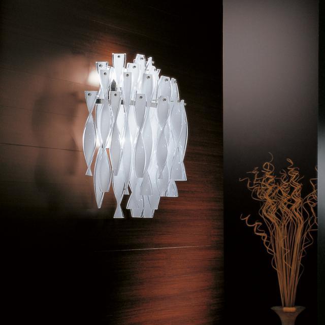 Axolight Aura wall light