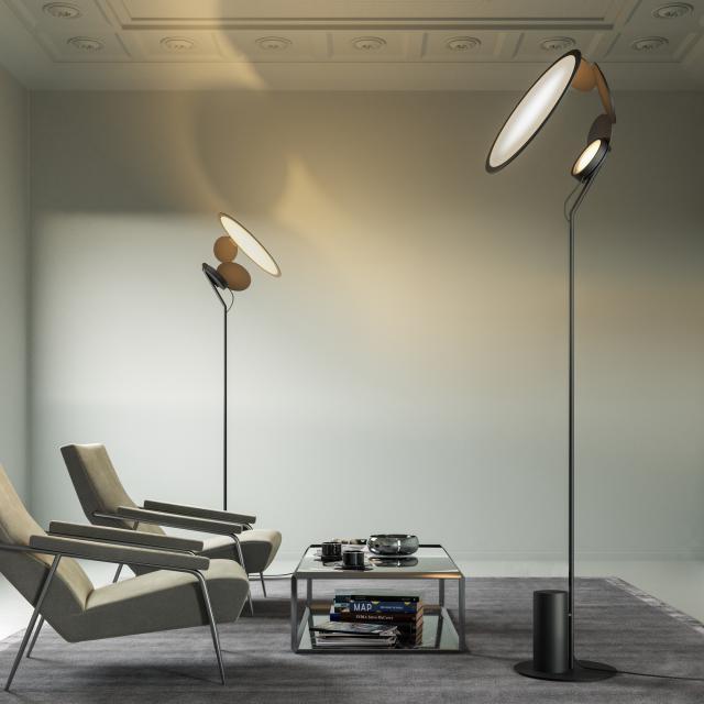 Axolight Cut LED floor lamp
