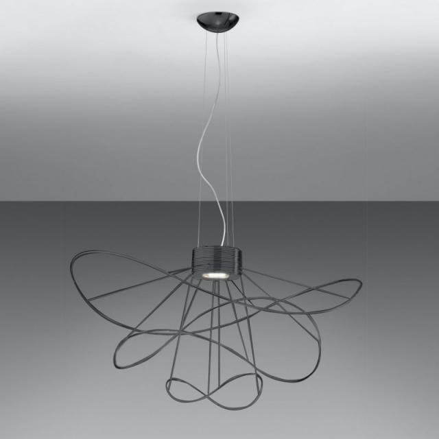 Axolight Hoops 3 LED pendant light
