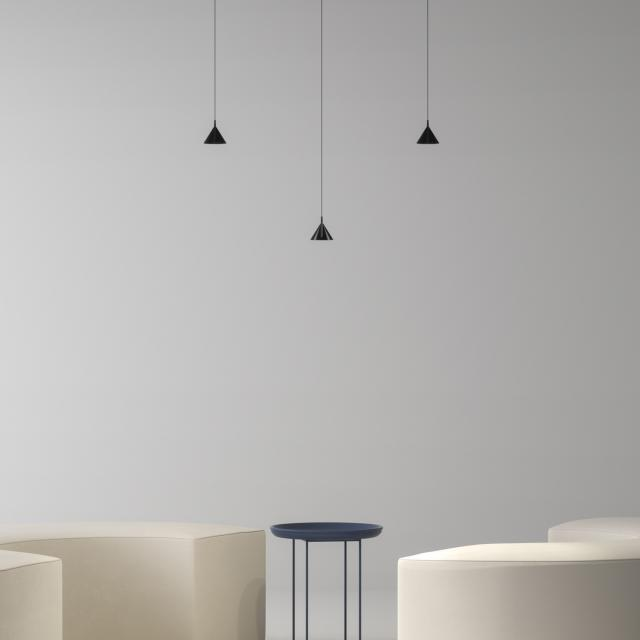 Axolight Jewel Mono LED pendant light
