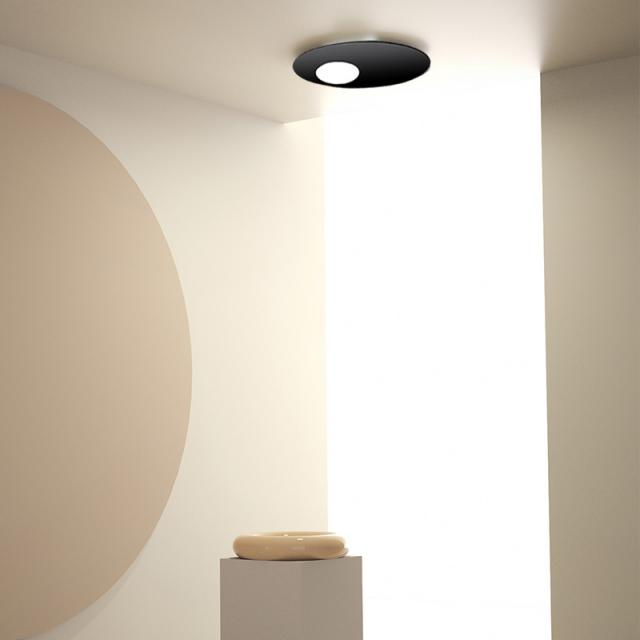 Axolight Kwic LED ceiling light/wall light