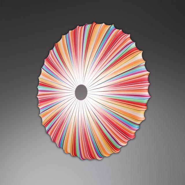 Axolight Muse multi-colour ceiling light