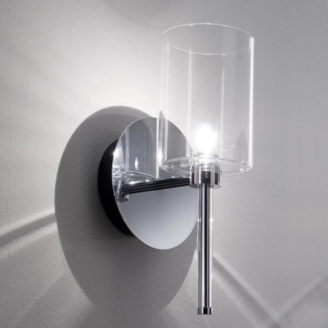 Axolight Spillray wall light