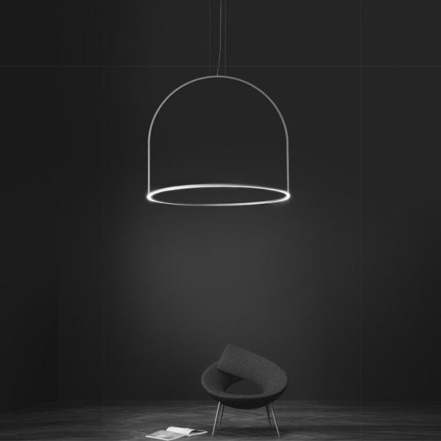 Axolight U-Light LED pendant light