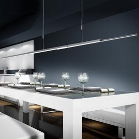 BANKAMP L-lightLINE up & down LED pendant light  with Vertical Dimm