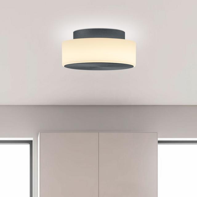 BANKAMP BUTTON LED ceiling light