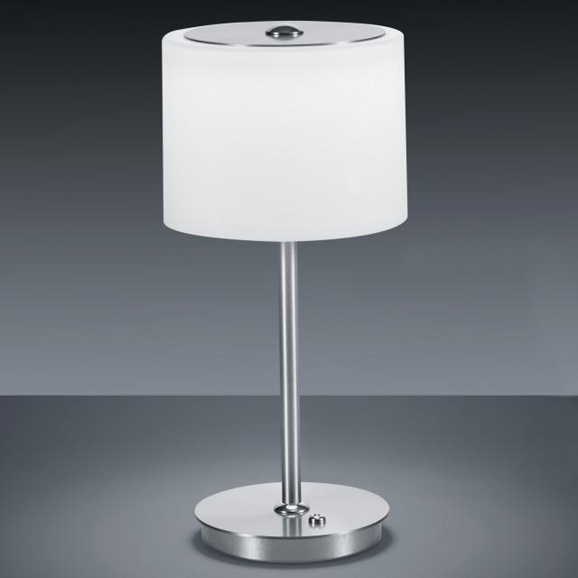 BANKAMP GRAZIA LED table lamp with dimmer