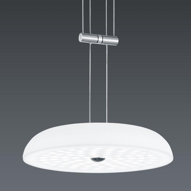 BANKAMP STRADA VANITY LED pendant light without canopy with dimmer