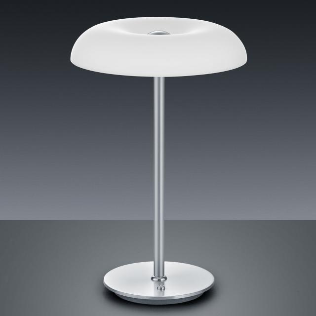 BANKAMP VANITY LED table lamp with dimmer