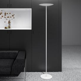 belux classic LED floor lamp with dimmer