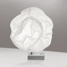 belux cloud LED floor light with dimmer