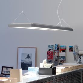 belux flat pendant light