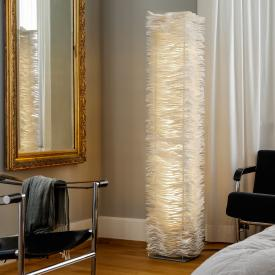 belux one by one LED floor lamp with dimmer