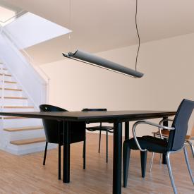 belux updown pendant light, adjustable light emittance