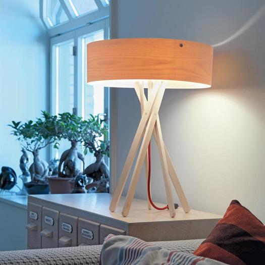 belux arba table lamp