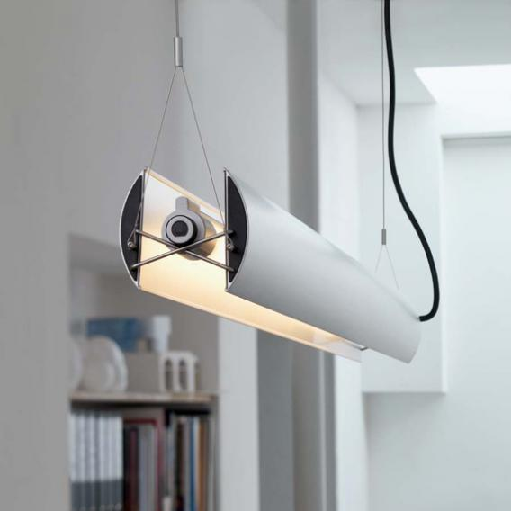 belux updown pendant light, adjustable light emittance