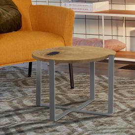 bert plantagie Bonnie Wood side table