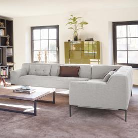 bert plantagie Ryke corner sofa, left