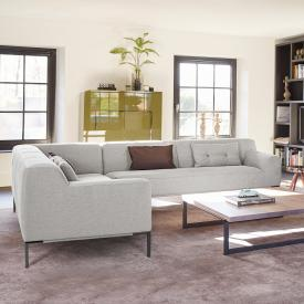 bert plantagie Ryke corner sofa, right