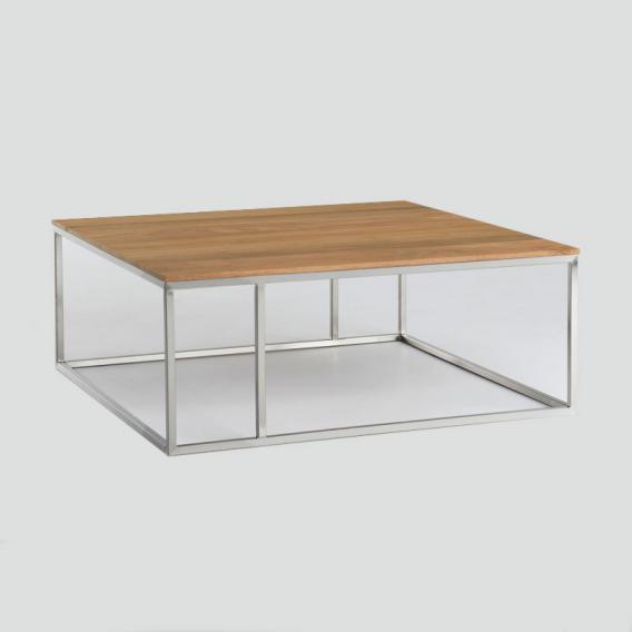 bert plantagie Wireless coffee table, solid wood