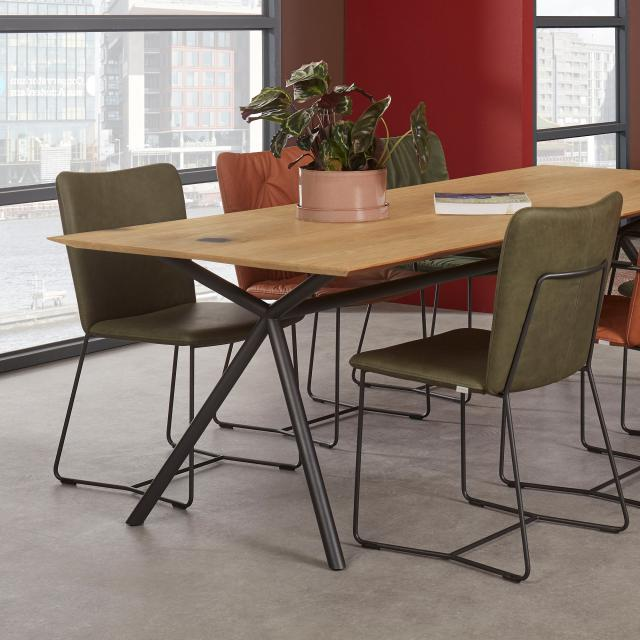 bert plantagie Aiven dining table