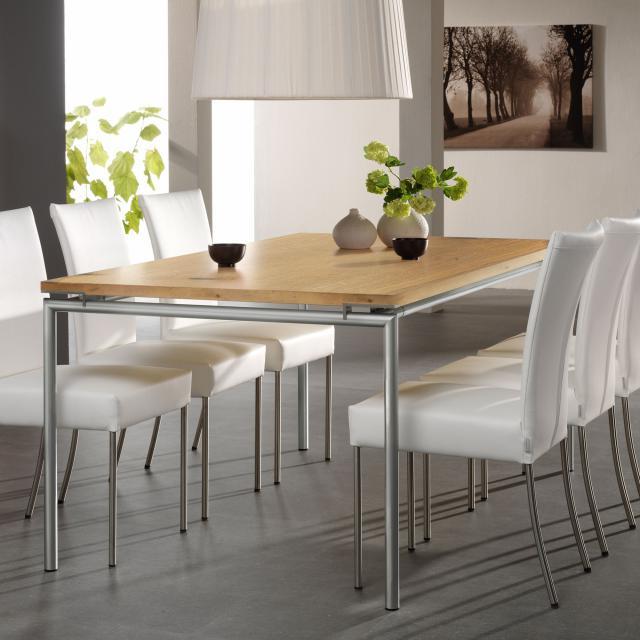 bert plantagie Hook dining table