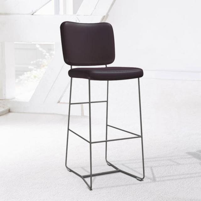 bert plantagie Kiko Plus bar stool