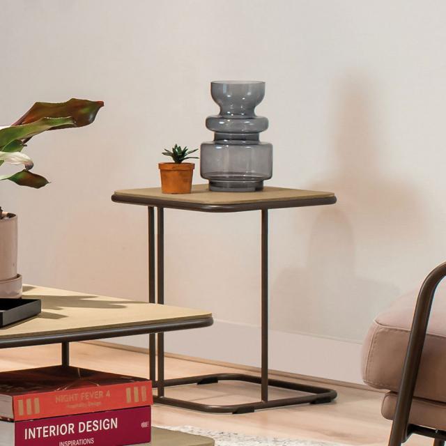 bert plantagie Layers side table