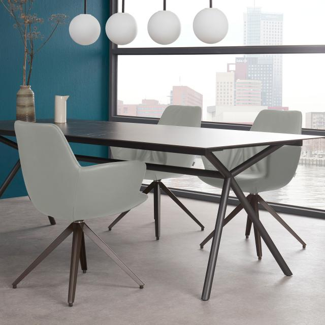 bert plantagie Maple chair with armrests