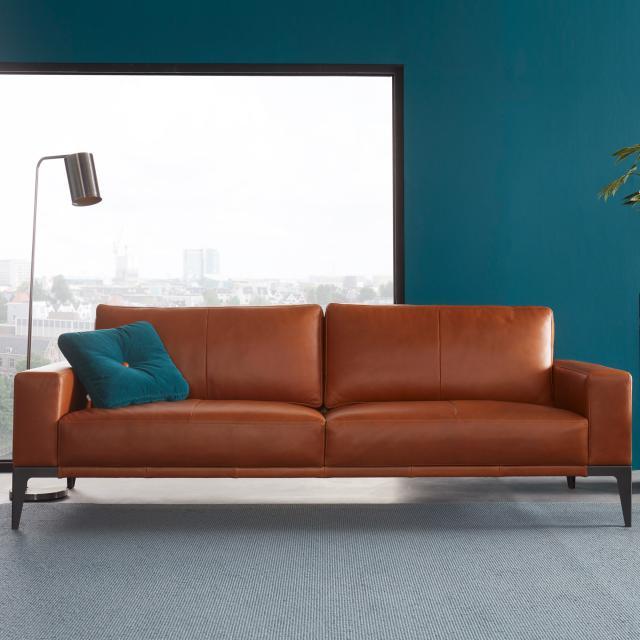 bert plantagie Renio sofa, real leather