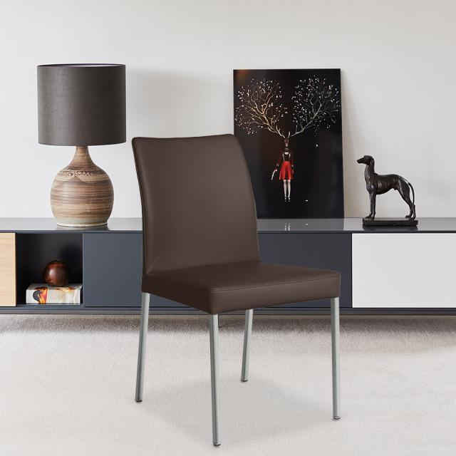 bert plantagie Ultimo Low chair, rectangular base