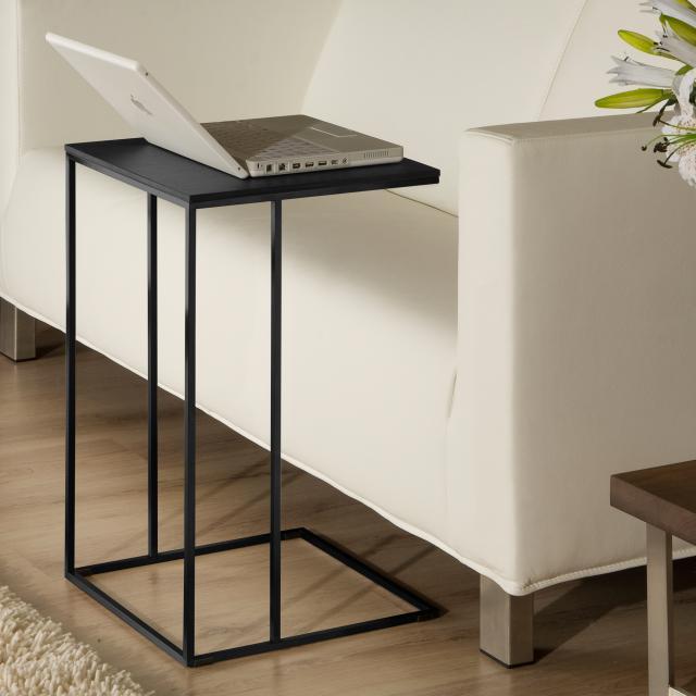 bert plantagie Wireless side table, steel