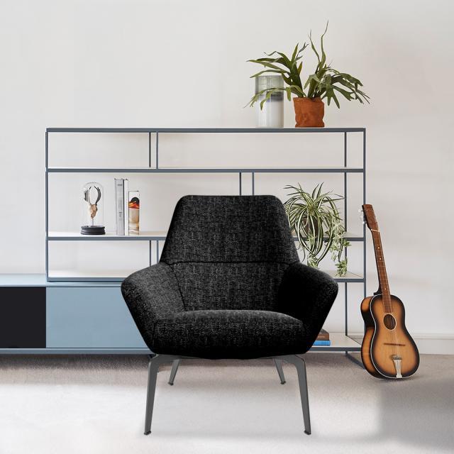 bert plantagie Zyba armchair, fabric