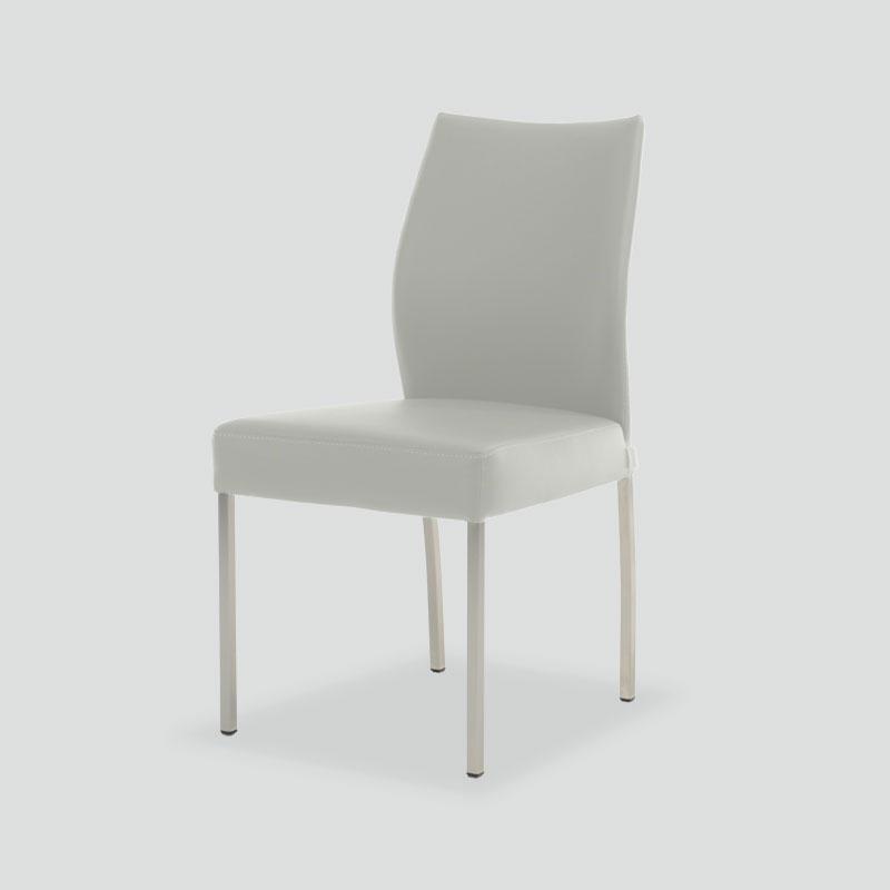 Bert Plantagie Crac Chair With Square Legs Crac Ld1600