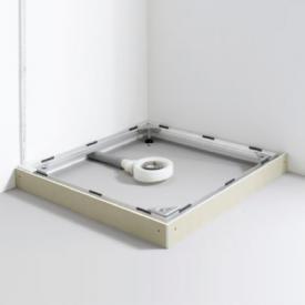 Bette BetteInstallation system floor level
