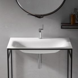 Bette Lux Shape washbasin white