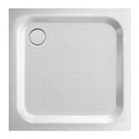 Bette Supra rectangular/square shower tray white, with BetteAnti-slip