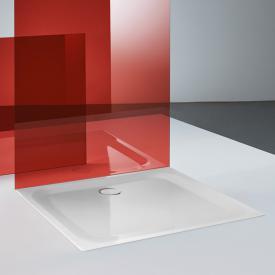 Bette Ultra rectangular/square shower tray white