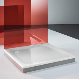 Bette Ultra rectangular/square shower tray white, with BetteAnti-slip Pro