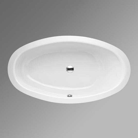 Bette Home oval bath white