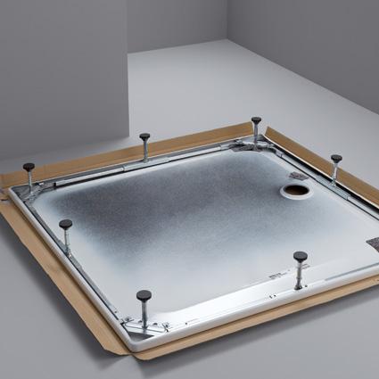 BetteFoot system Floor