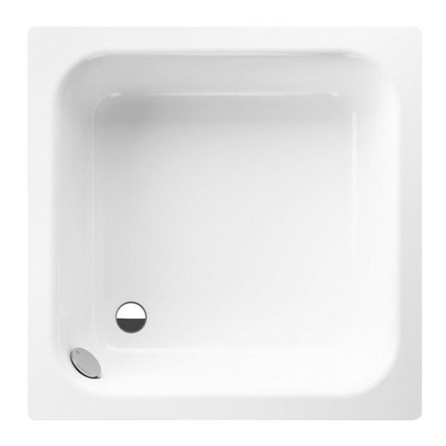 Bette Delta rectangular/square shower tray white BetteGlaze