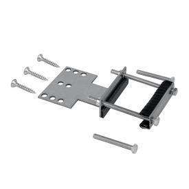 Blanco additional fittings stabiliser bracket plate 75 mm