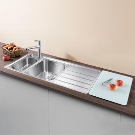 Blanco Axis III 6 S-IF sink bowl left